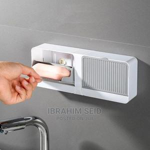 Wall Mounted Soap Holder | Home Accessories for sale in Addis Ababa, Nifas Silk-Lafto