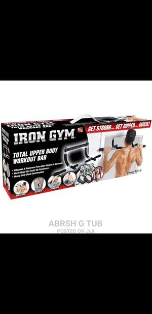 Total Body Workout   Sports Equipment for sale in Addis Ababa, Yeka