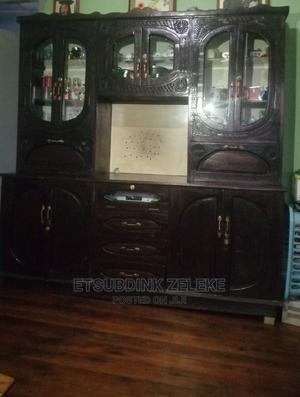Sale Of Kitchen Cabinet   Furniture for sale in Addis Ababa, Bole