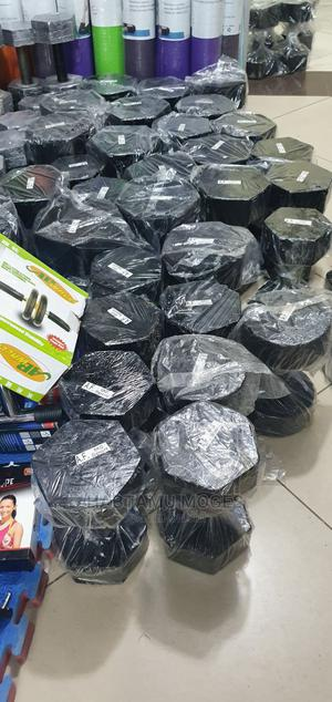 Dambbell   Sports Equipment for sale in Addis Ababa, Akaky Kaliti