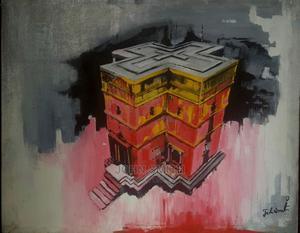 The Wisdom of Lalibela | Arts & Crafts for sale in Addis Ababa, Bole