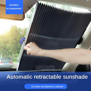 Car Shade Curtain | Vehicle Parts & Accessories for sale in Addis Ababa, Bole