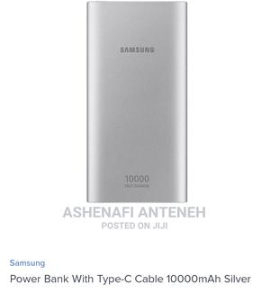 SAMSUNG Power Bank | Accessories for Mobile Phones & Tablets for sale in Addis Ababa, Nifas Silk-Lafto