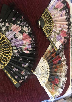 Hand Fan for Women   Clothing Accessories for sale in Addis Ababa, Bole