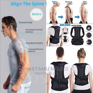 Real Doctor Posture Support Brace   Tools & Accessories for sale in Addis Ababa, Akaky Kaliti