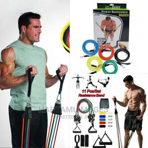 Power Resistance Band | Sports Equipment for sale in Addis Ababa, Akaky Kaliti
