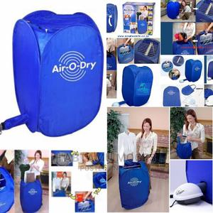 Air-O-Dry Portable Electric Air Clothes Laundry Dryer | Home Appliances for sale in Addis Ababa, Akaky Kaliti