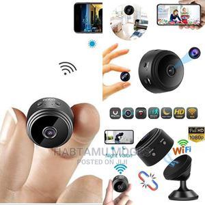 A9 Mini Wireless Camera   Security & Surveillance for sale in Addis Ababa, Akaky Kaliti