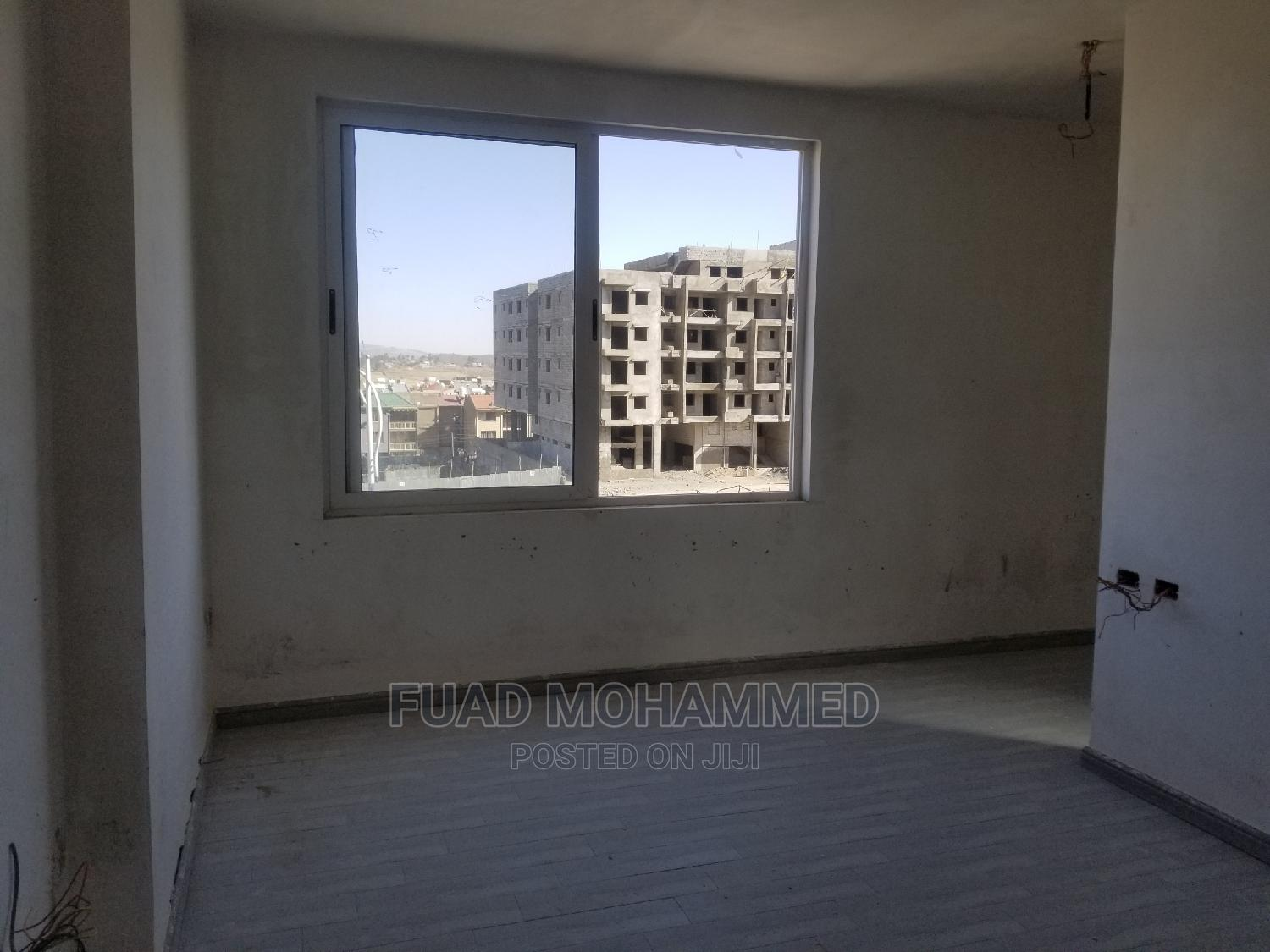 3bdrm Apartment in Get-Us Real Estate, Bole for Sale