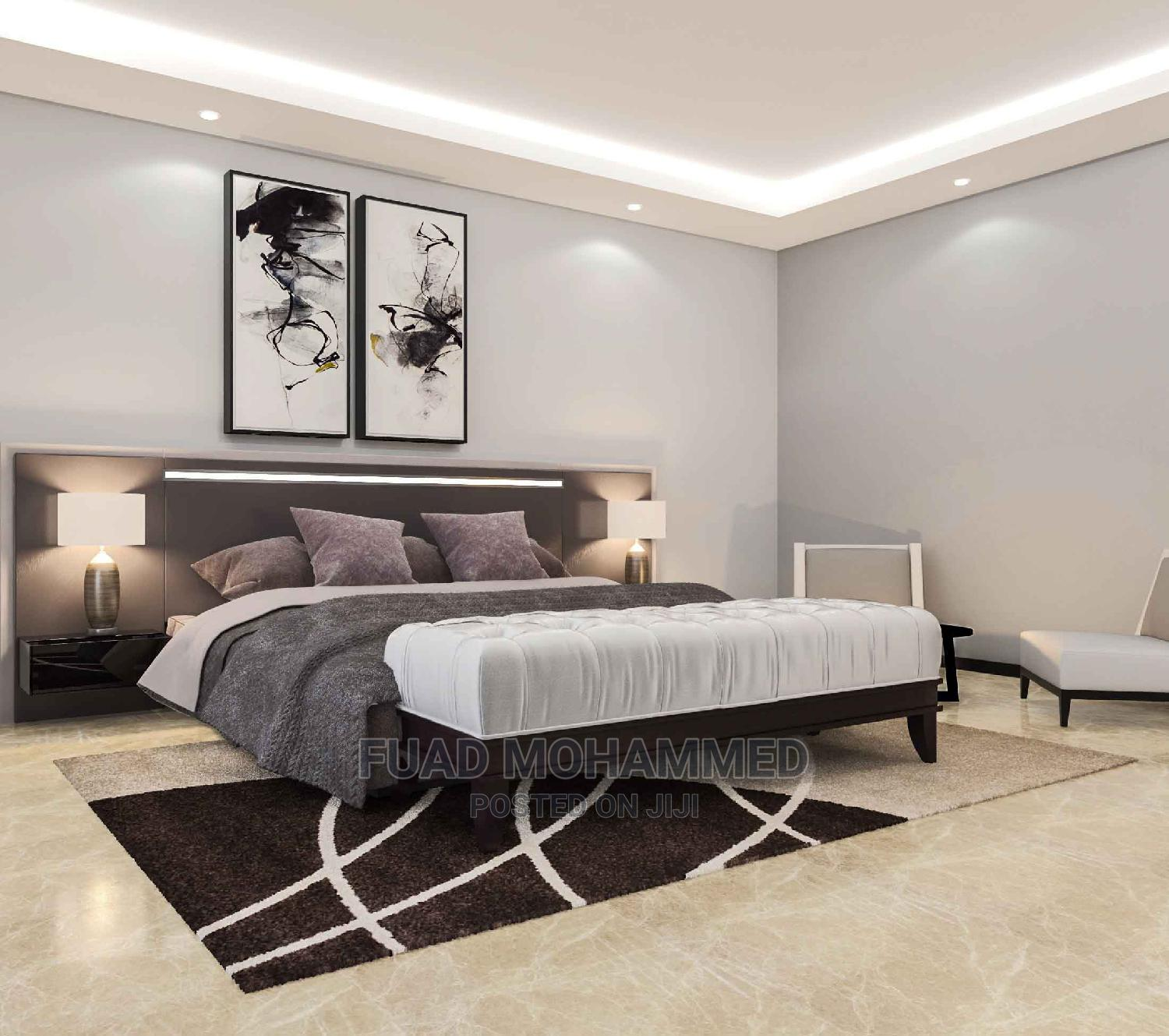 3bdrm Apartment in Get-Us Real Estate, Bole for Sale   Houses & Apartments For Sale for sale in Bole, Addis Ababa, Ethiopia