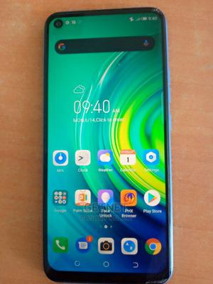 Tecno Camon 15 Air 64 GB Blue   Mobile Phones for sale in Addis Ababa, Nifas Silk-Lafto