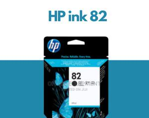 Hp Ink 82 Black | Accessories & Supplies for Electronics for sale in Addis Ababa, Arada