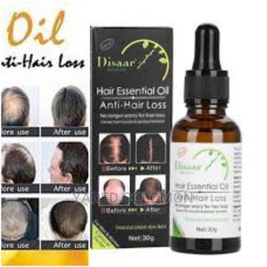 Disaar Hair Oil | Hair Beauty for sale in Addis Ababa, Bole