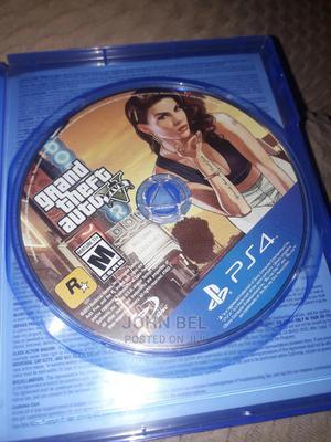 Grand Theft Auto 5 | Video Games for sale in Addis Ababa, Kolfe Keranio