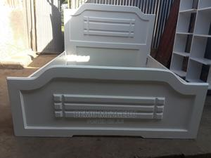 1.50m Bed Home Made   Furniture for sale in Addis Ababa, Yeka