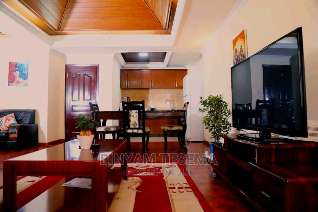 3bdrm Apartment in ሰሚት, Bole for Sale