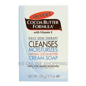 Palmer'S Cocoa Butter Formula With Vitamin E Skincare Cream | Skin Care for sale in Addis Ababa, Bole
