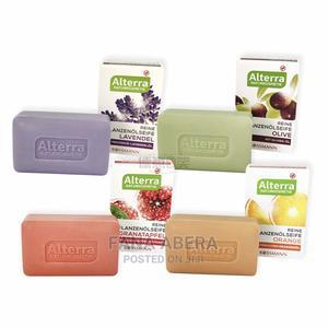 Alterra Vegan Soap | Skin Care for sale in Addis Ababa, Bole