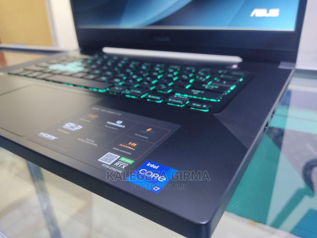New Laptop Asus TUF Gaming FX504 16GB Intel Core I7 SSD 512GB