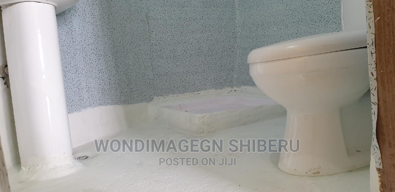 2bdrm House in የግል መኖሪያ ቤት, Arada for Rent