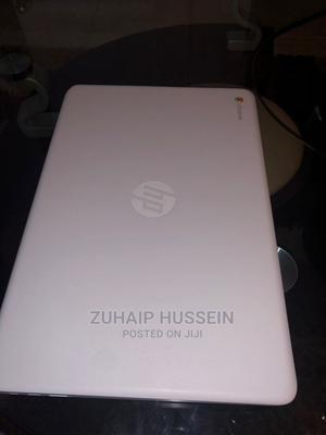 New Laptop HP Chromebook 14 1.5GB AMD 60GB | Laptops & Computers for sale in Somali Region, Fafan (Jigjiga)