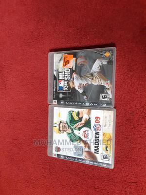 Playstation 3 Game CD   Video Games for sale in Addis Ababa, Bole