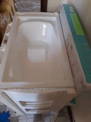Almost New Bab Bath   Baby & Child Care for sale in Addis Ababa, Bole