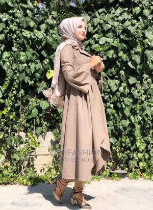 Stylish Ladies Coat   Clothing for sale in Addis Ababa, Nifas Silk-Lafto