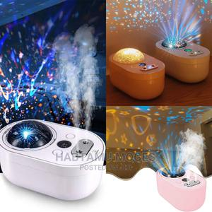 2in1 Humidifier Star Night Light Projector | Home Appliances for sale in Addis Ababa, Akaky Kaliti