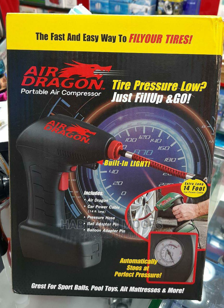 Portable Air Compressor | Vehicle Parts & Accessories for sale in Akaky Kaliti, Addis Ababa, Ethiopia