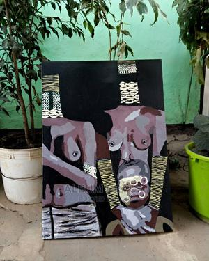 Acrylic Painting   Arts & Crafts for sale in Addis Ababa, Yeka