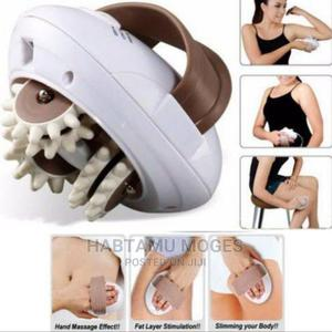 Electric Body Massager Adjustable Full Body Slimmer | Sports Equipment for sale in Addis Ababa, Akaky Kaliti