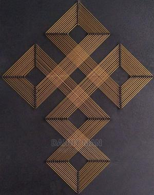 Cross String Art   Arts & Crafts for sale in Addis Ababa, Addis Ketema