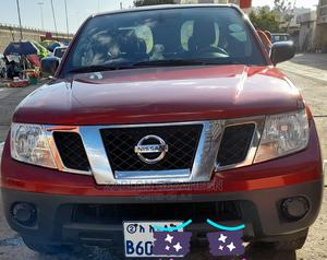 Nissan Frontier 2015   Cars for sale in Addis Ababa, Bole