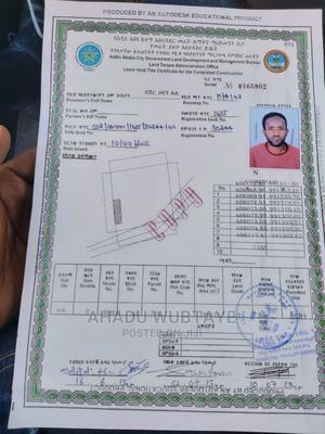 Land at Kara   Land & Plots For Sale for sale in Addis Ababa, Kolfe Keranio