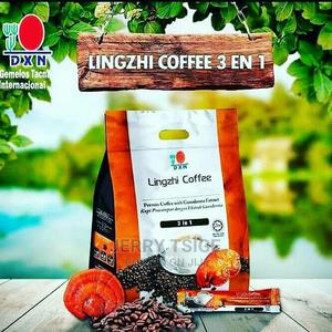 Lingzhi Coffee 3 in 1 | Meals & Drinks for sale in Addis Ababa, Bole