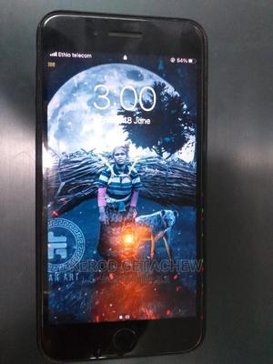 Apple iPhone 7 Plus 128 GB Black | Mobile Phones for sale in Addis Ababa, Arada