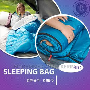 Automatic Tent And Sleeping Bag | Camping Gear for sale in Addis Ababa, Bole
