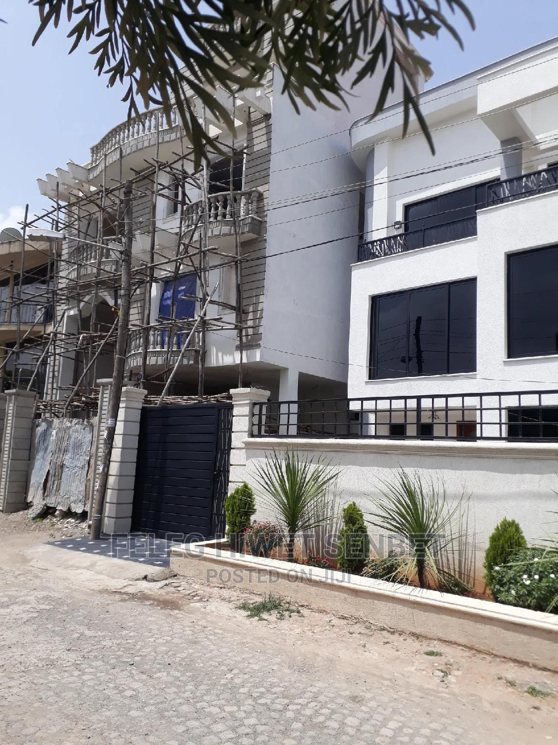 Furnished 6bdrm House in A.A, Bole for sale   Houses & Apartments For Sale for sale in Bole, Addis Ababa, Ethiopia