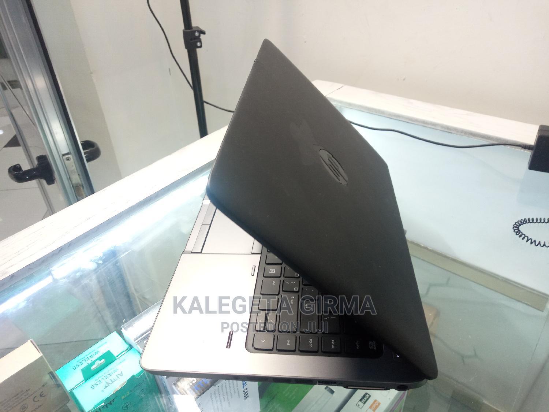 Laptop HP EliteBook 840 8GB Intel Core I5 HDD 1T