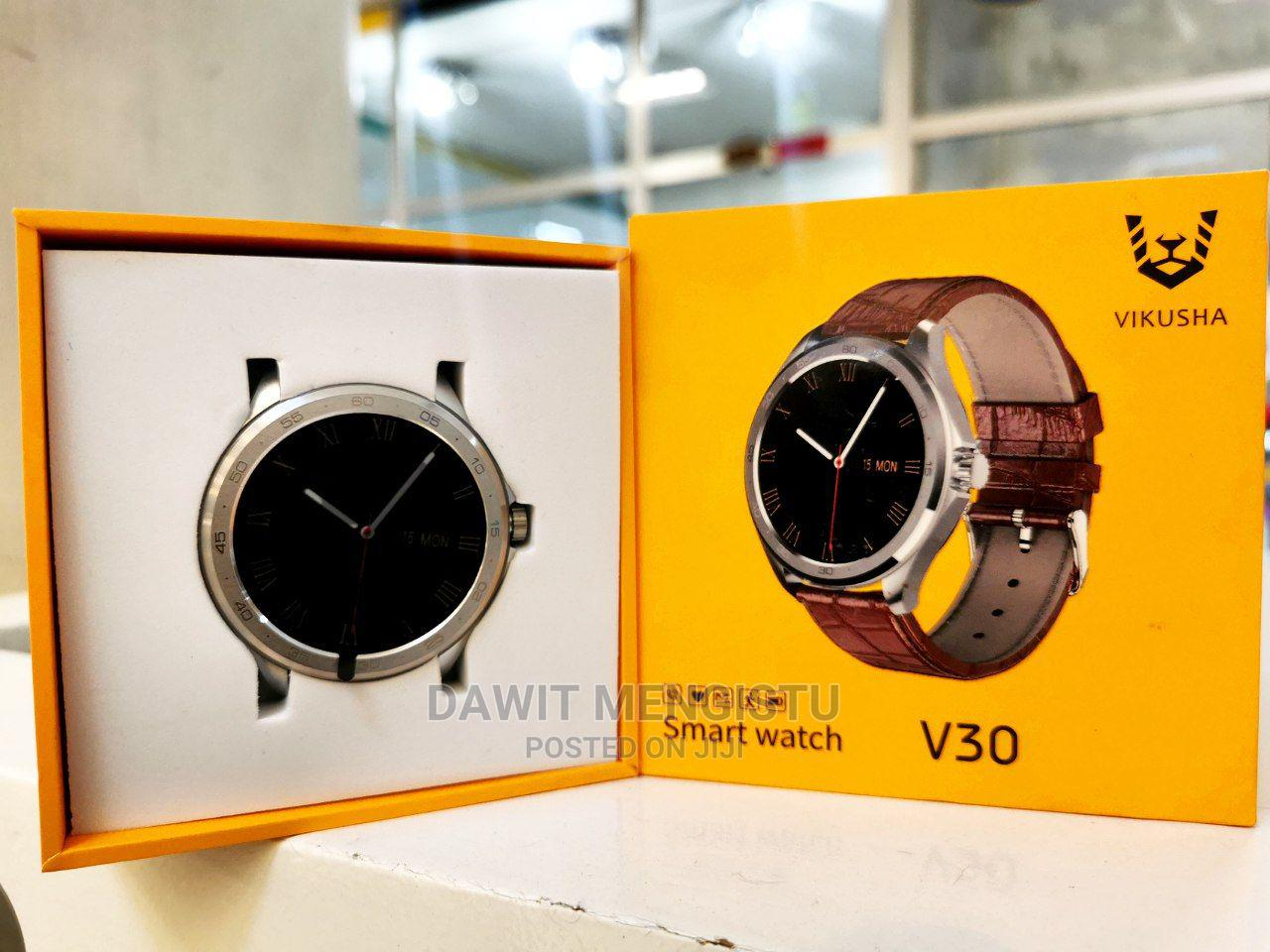 Smart Watch   Smart Watches & Trackers for sale in Bole, Addis Ababa, Ethiopia