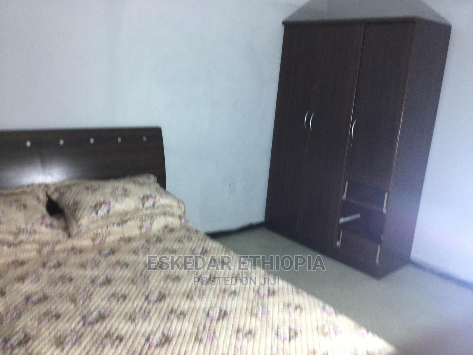 Archive: Furnished 3 Bed Room Apartment