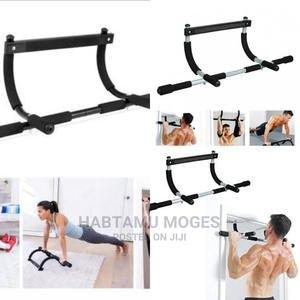 Multi Pull Up Bar | Sports Equipment for sale in Addis Ababa, Akaky Kaliti