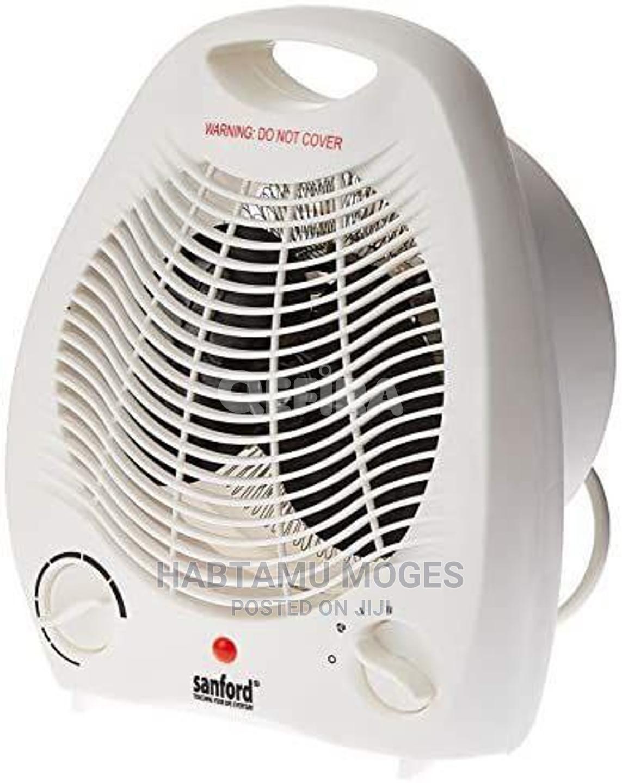 Sanford Room Heater - SF1223RH | Home Appliances for sale in Akaky Kaliti, Addis Ababa, Ethiopia