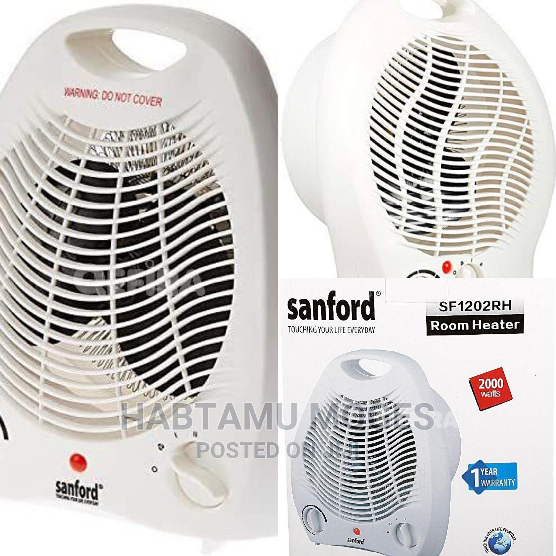 Sanford Room Heater - SF1223RH