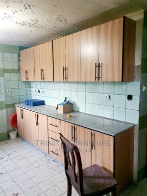 Modern Kitchen Cabinet   Furniture for sale in Addis Ababa, Kolfe Keranio