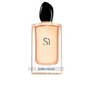 Giorgio Armani Si Eau De Parfum Spray for Women, | Fragrance for sale in Addis Ababa, Bole