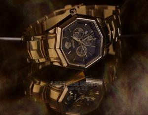 Versace Mens Watch | Jewelry for sale in Addis Ababa, Bole