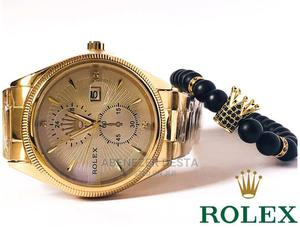 Rolex Classy Watch | Watches for sale in Addis Ababa, Bole