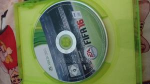 Fifa 16 Xbox 360 Pal | Video Games for sale in Addis Ababa, Addis Ketema